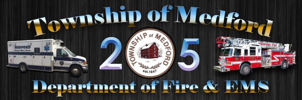 Medford Fire & EMS